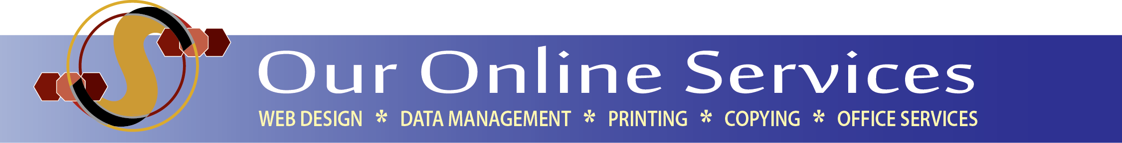 Our Online Services Logo